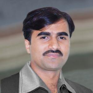 Sudharshan Reddy